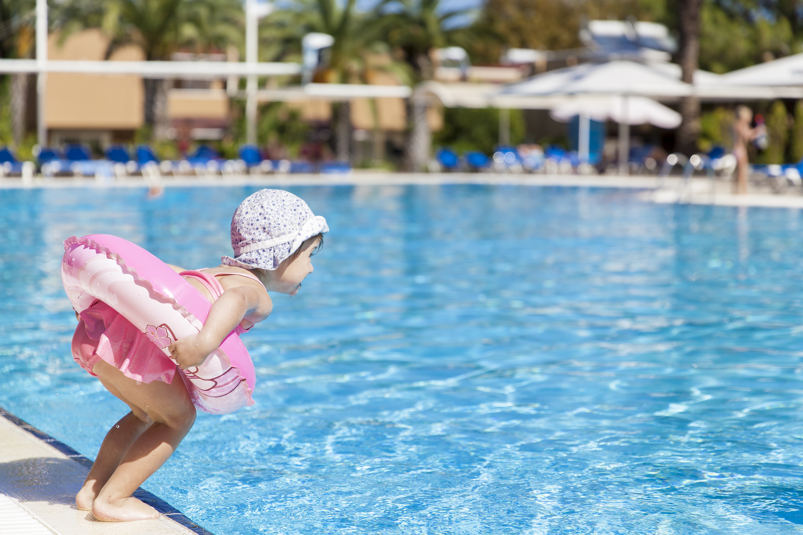 Essential Swimming Pool Safety Tips